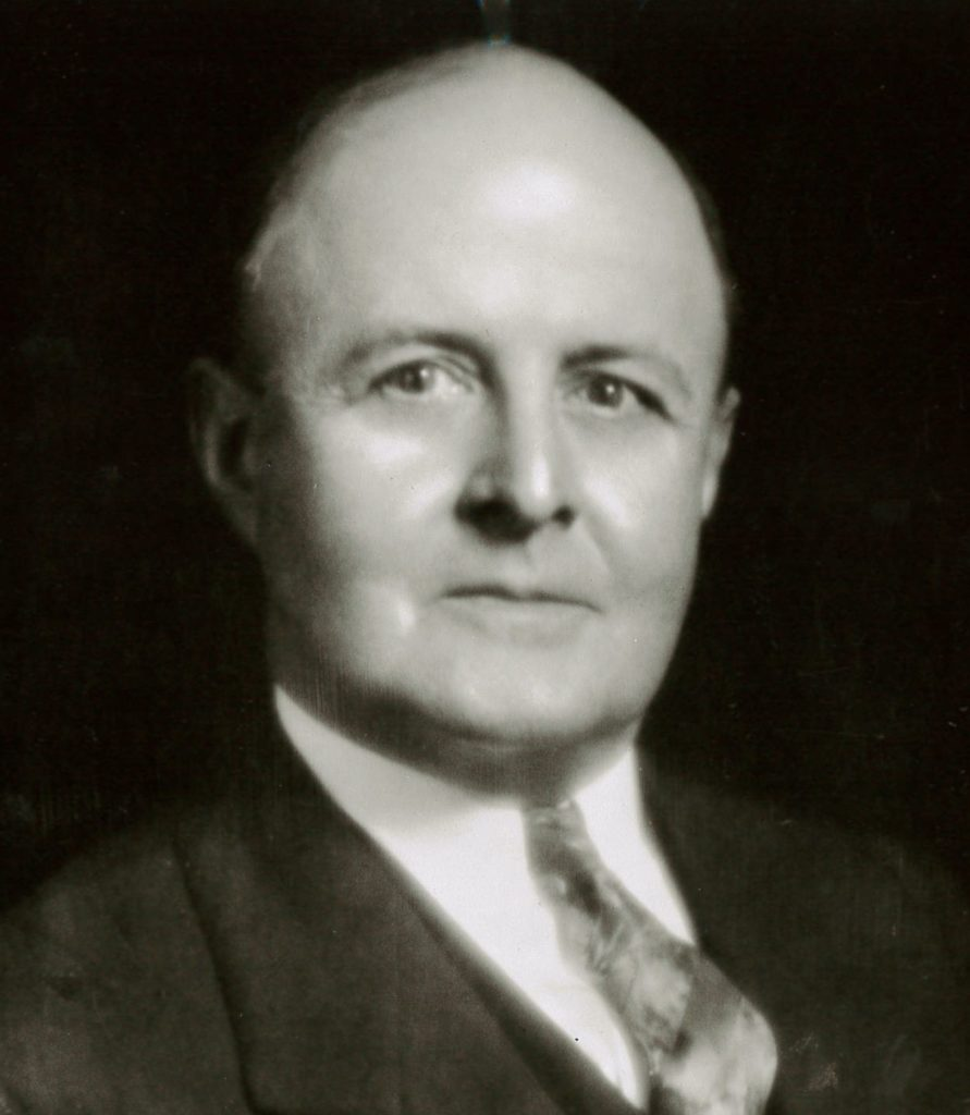 Joseph McKeehan Tull